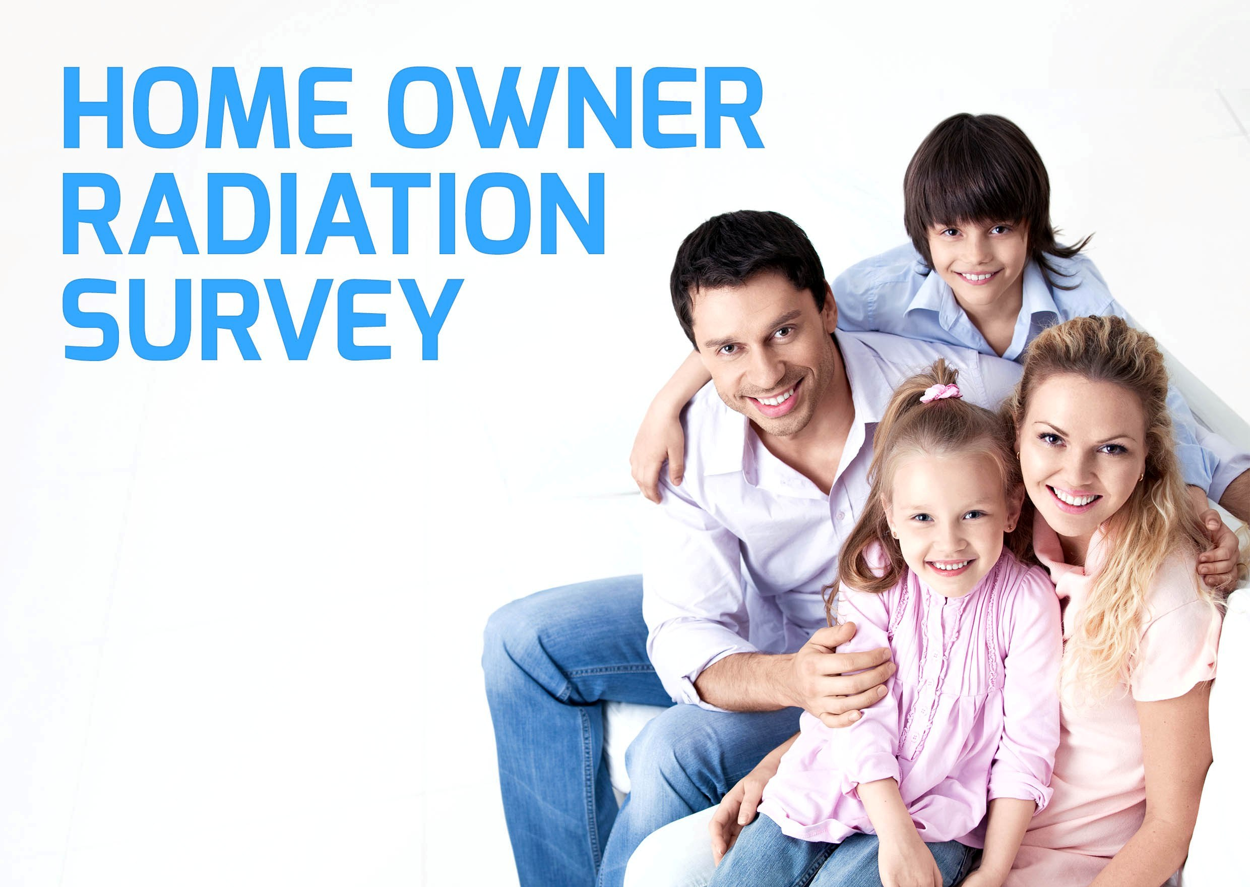 Protect your health and that of your family members from potential health risks of EMF pollution by scheduling a radiation test.